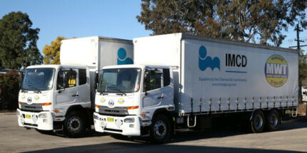 HR / HC Driver(Mid West Transport) St Marys Penrith Area Preview