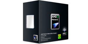 [Used] AMD - Phenom II X4 965 Black