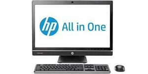 HP Compaq Elite 8300 All-in-One PC Core i7 3770 /3.4GHz 23in
