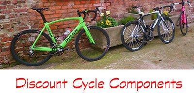 Discount Cycle Components