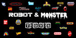 Robot Monster Action Figure Toys
