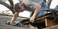 ROOF / ROOFING REPAIRS- RESIDENTIAL-COMMERCIAL