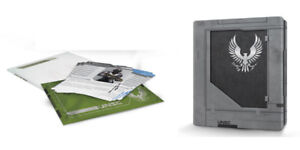 Halo 5: Guardians Steelbook with Digital Game