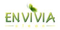 ENVIVIA CLEAN NOW HIRING CLEANERS