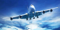 Discounted Flight Tickets Aound the World