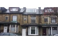 ***3 BEDROOM THROUGH TERRACE BD3*** 482 HAREWOOD STREET
