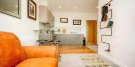 Short Term City Centre Rental Apartment