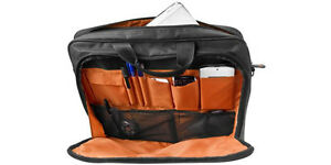 BNWT new laptop bag - fits up to 16 inch - many compartments