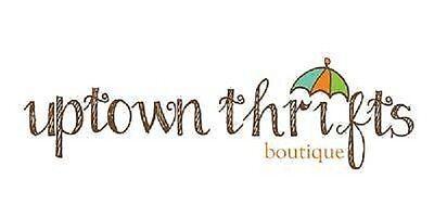 Uptown Thrifts Boutique
