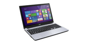 "Acer Aspire V3 15.6"" Touch Gaming Laptop Win 8.1 i5 8GB 1TB"