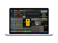 AVID PRO TOOLS HD 12.5 for Windows PC: