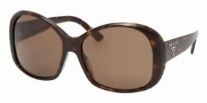 BRAND NEW WITH TAGS: Prada Sunglasses SPR03M Basalt Charters Towers Area Preview