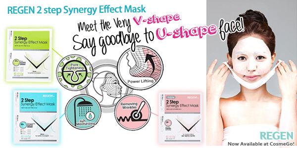 Regen Synergy Effect Mask