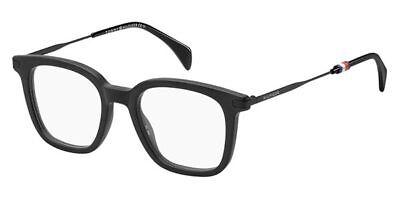 NEW Tommy Hilfiger TH1516 003 20 48mm Matte Black Optical Eyeglasses Frames