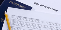 Travel Plans? We Help with Visa Applications