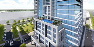 Charisma Condos Vaughan South Tower from 400's!!