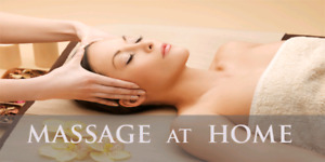 Massage Therapy Home Visits Male RMTs