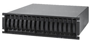 IBM DS4000 EXP810 (181281H) with 16 -146GB SAS drives