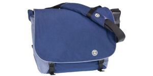 CRUMPLER Messenger/Laptop Bag - AWESOME gift! NEW with tags!