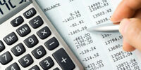 Accounting Services / Income Tax Preparation with Instant Refund