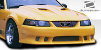 FORD MUSTANG SALEEN 4PC BODY KIT BY DURAFLEX USA