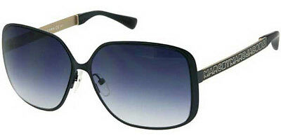 Marc by Marc Jacobs Sonnenbrille blue Oversize Sunglasses