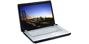 FOR SALE Toshiba Satellite A200 AH9 (for parts)