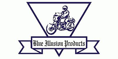 Blue Illusion Products