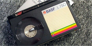 WANTED: Betamax Tape