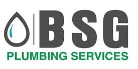 BSG PLUMBING SERVICES ( FULLY QUALIFIED PLUMBERS )