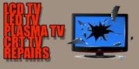 LCD / LED TV REPAIRING WITH REASONABLE \ SPECIAL PRICE