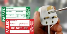 PAT & Fixed Appliance Testing - From £45