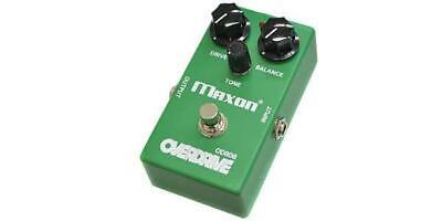 MAXON OD808(Overdrive/Booster)