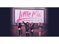 Little Mix Glory Days tour 2017