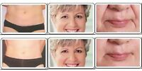 ANTI AGING SKIN TIGHTENING AFFORDABLE RADIO FREQUENCY