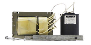 Metal Halide Lamp Ballast Transformer w/ Starter