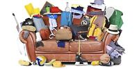 Affordable Decluttering and Organizing Service