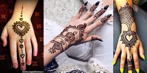 henna/heena tattoo/mehandi tattoo Regina Regina Area image 3