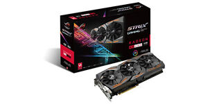 Buying a Good Video Card (RX480/1070)