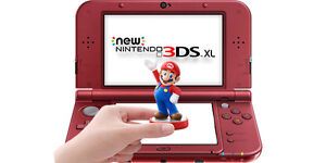 Repairs  3DS XL , 3DS , Wii U  Repairs Same day service!