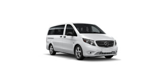 2016 Mercedes-Benz Metris Passenger Van w/Navigation with All th
