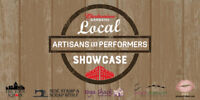 Budweiser Gardens Local Artisans and Performers Showcase