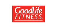 Goodlife personal trainer