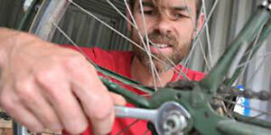 Beginner Bicycle Maintenance/Repair WORKSHOP - Wed. May 1st FREE