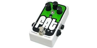 PIGTRONIX FAT Drive(Overdrive/Booster)