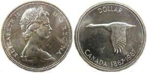 Selling Canadian Silver Dollar Collection