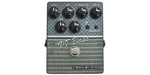 Looking for a Tech 21 NYC VT Bass DI or Tech 21 NYC VT Bass (v2) Kitchener / Waterloo Kitchener Area image 1