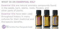 doTERRA Essential Oils with Whitney