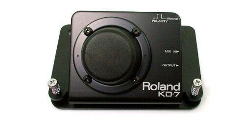 Roland KD-7 KD7 Kick Trigger with KDB7 Beater New F/S