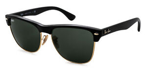 Mint Over Sized men's club master shades